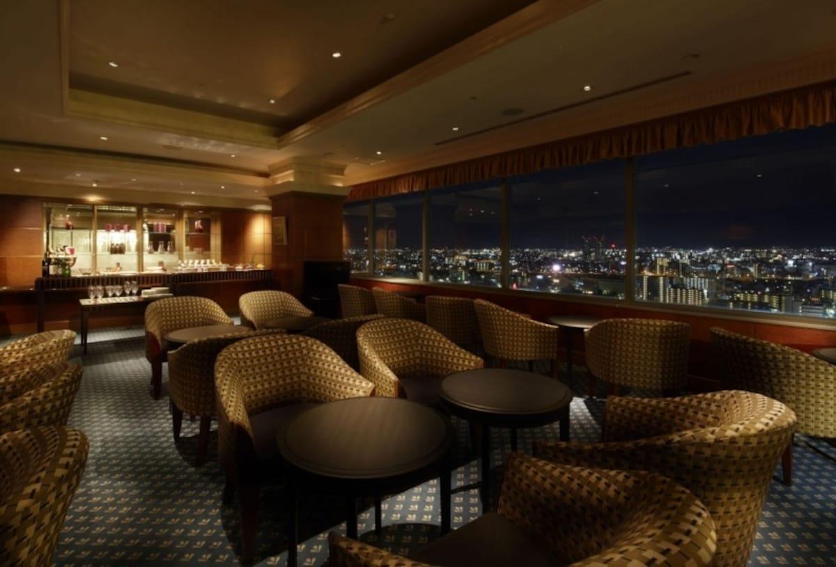 ■ 满足玩心的城市住宿空间 — AGORA Regency酒店