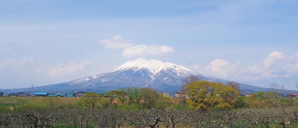 4 ภูเขาอิวากิ