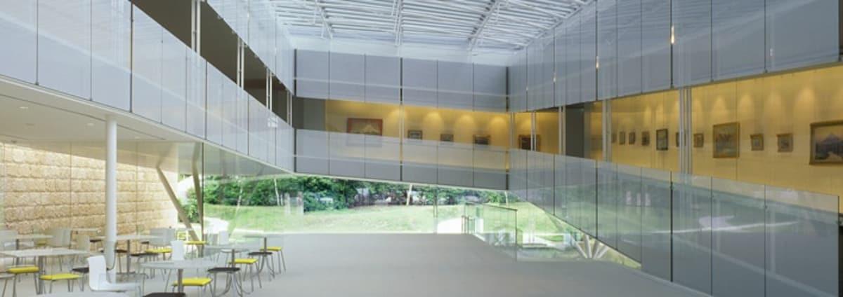 พิพิธภัณท์ศิลปะ Fujiyama Museum