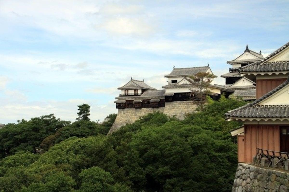 17. Matsuyama (Ehime)