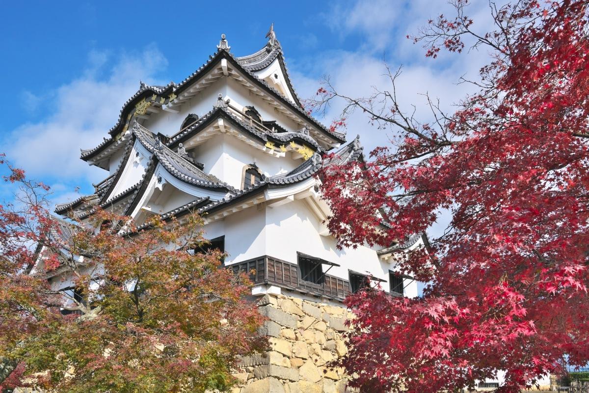 19. Hikone (Shiga)