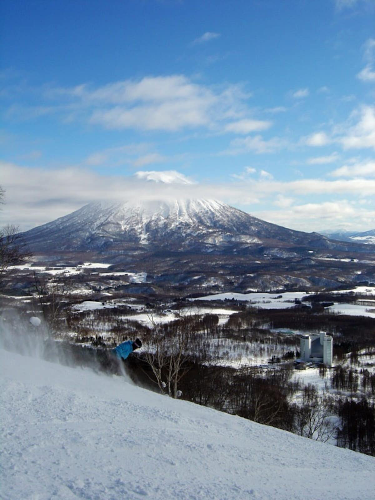 9. Niseko (Hokkaido)