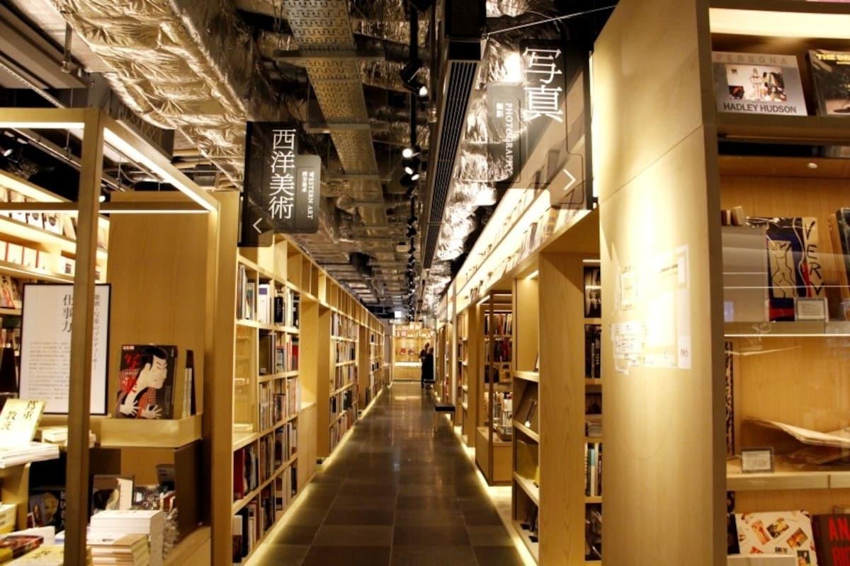 世界最美的书店,如何延续至每间分店?