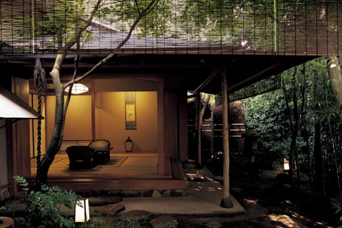 6. Yagyu No Sho (Izu)