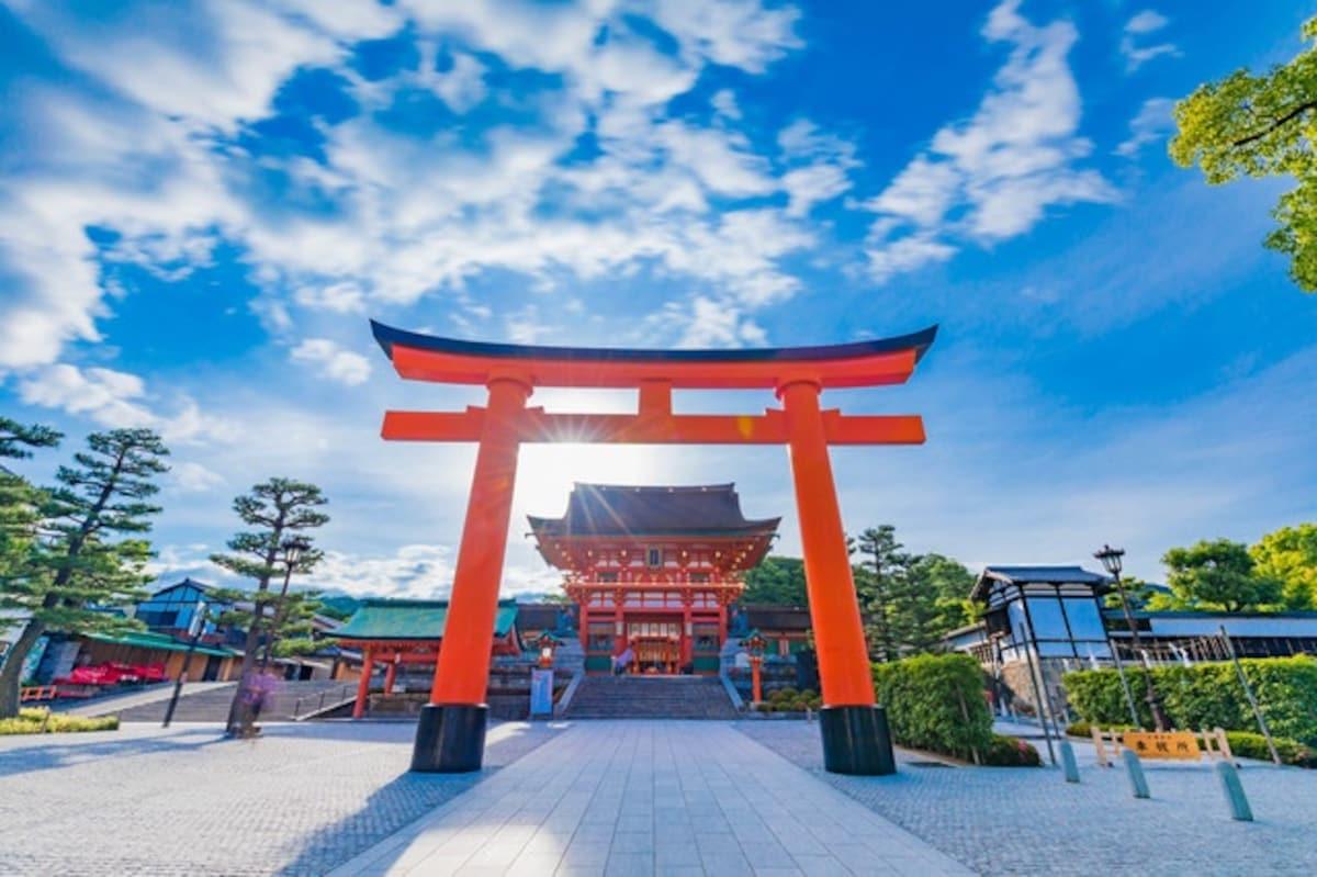 TOP1 京都・伏見稻荷大社