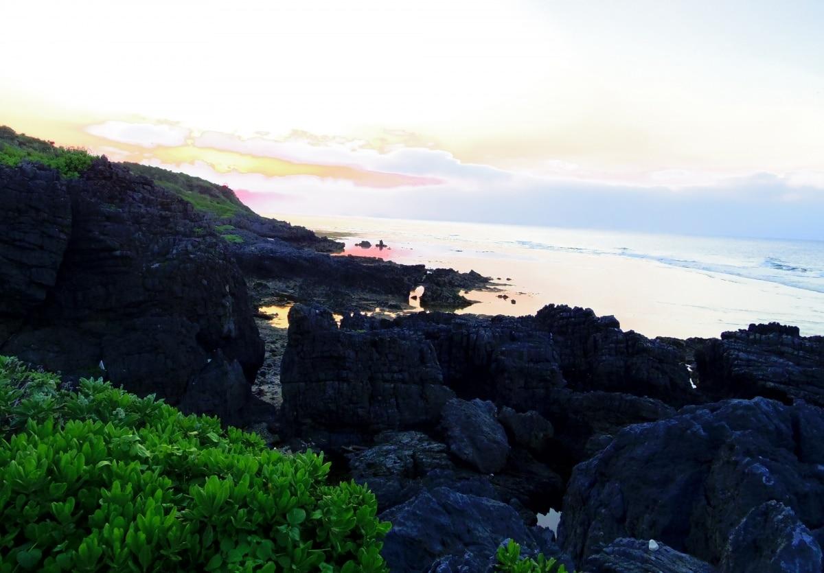 5. Go up to Cape Hedo