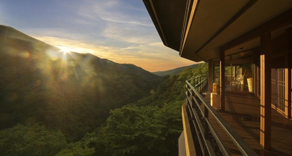 人間四季流年盡,別有芳華在箱根|箱根吟遊 Spa resort Miyanoshita HAKONEGINYU