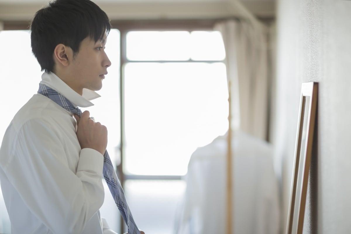 5. Be Ready to Dress to Impress