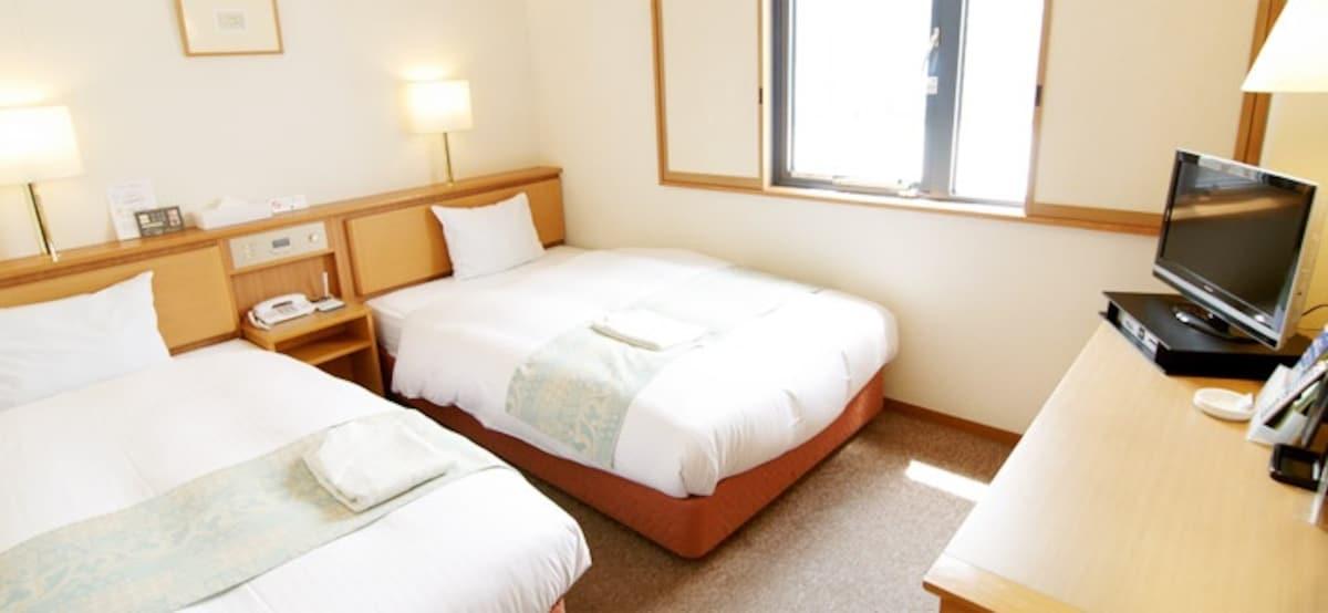 ■ 讓你一夜好眠的福岡中洲博多花園酒店(福岡博多フローラルイン中洲/Hakata Floral Inn Nakasu)