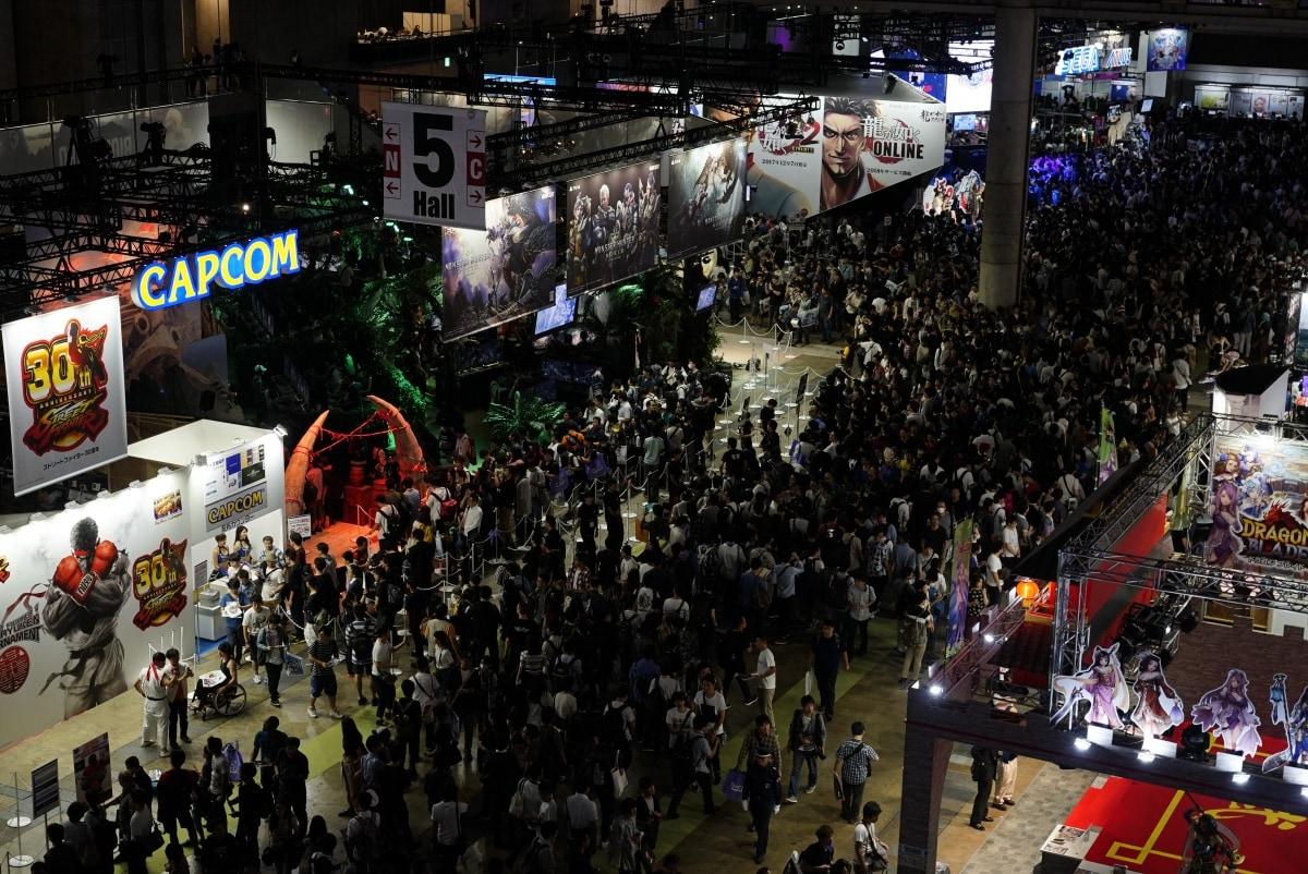 Japan & Video Gaming: No Strangers