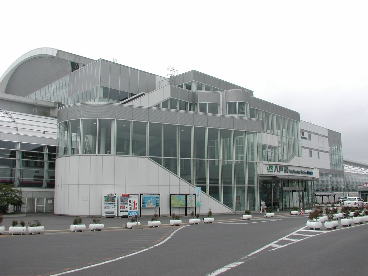 Hachinohe Station