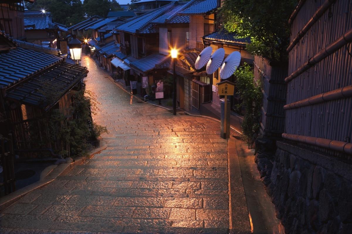 เที่ยวเกียวโตไปไหนดี