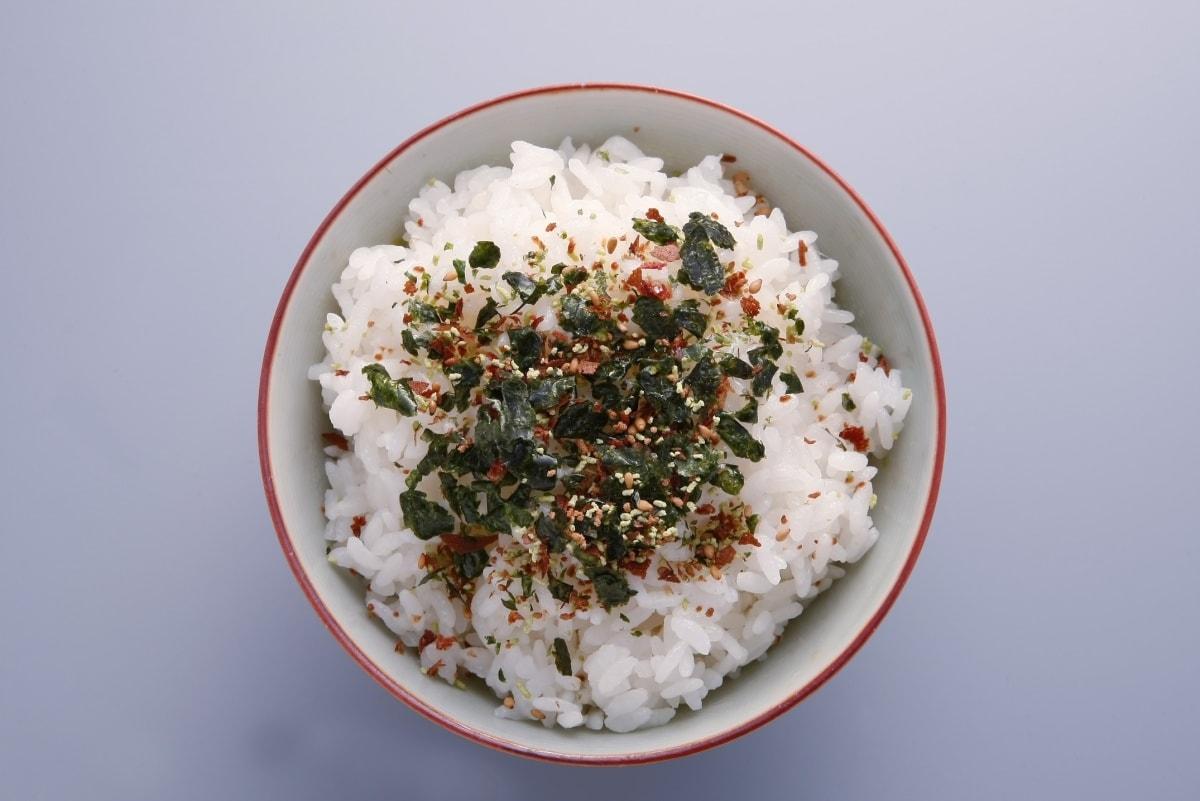 ข้าวญี่ปุ่นกินกับอะไรดี
