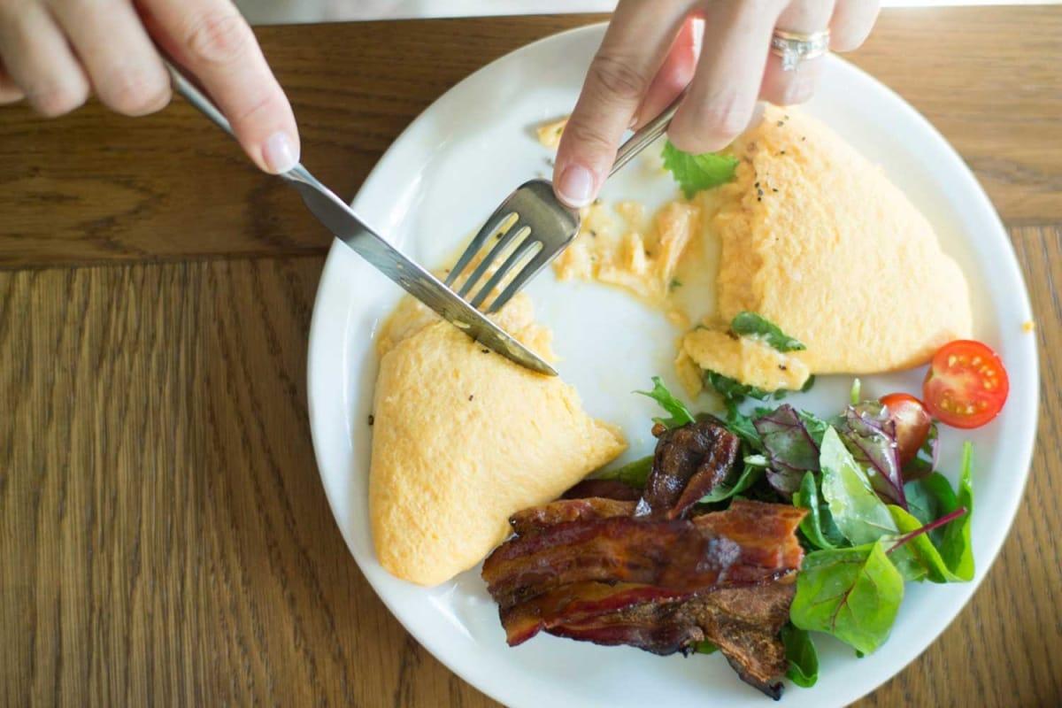 重視季節蔬食的健康早餐・IVY PLACE@代官山