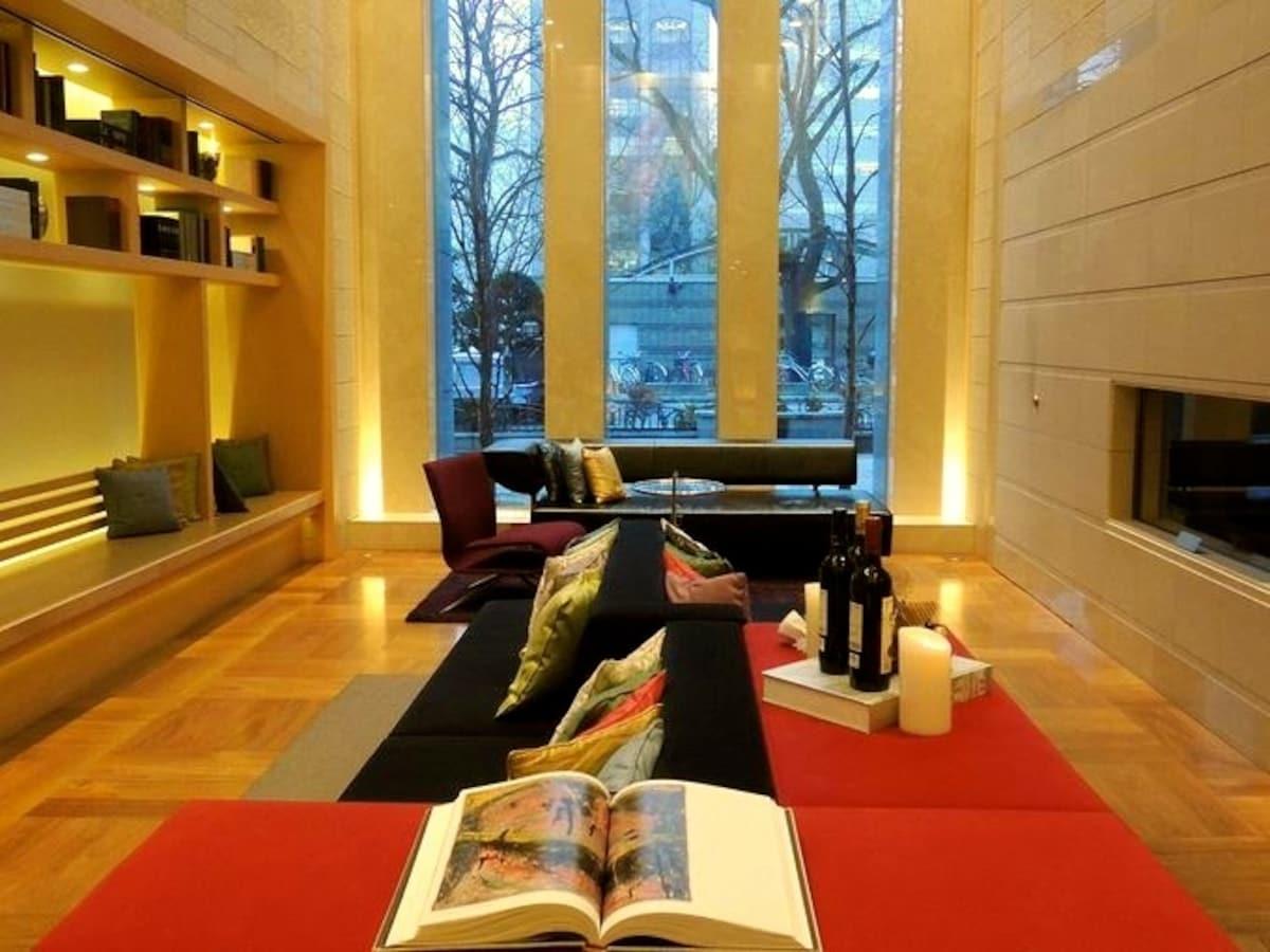 5. Hotel Resol Trinity Sapporo