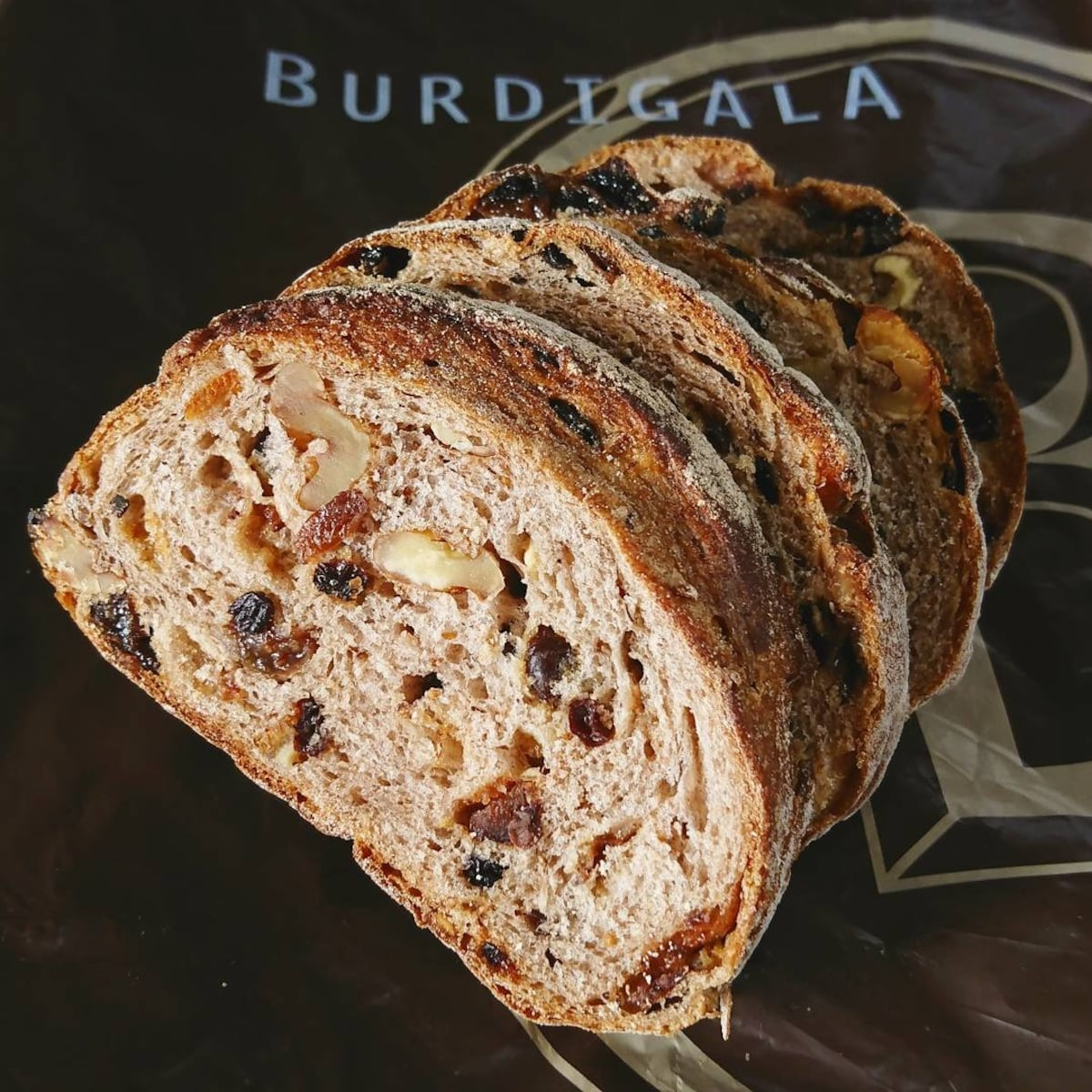 近滿分好評的質感麵包店!BURDIGALA EXPRESS (ブルディガラ エクスプレス スバコ) JR京都伊勢丹店