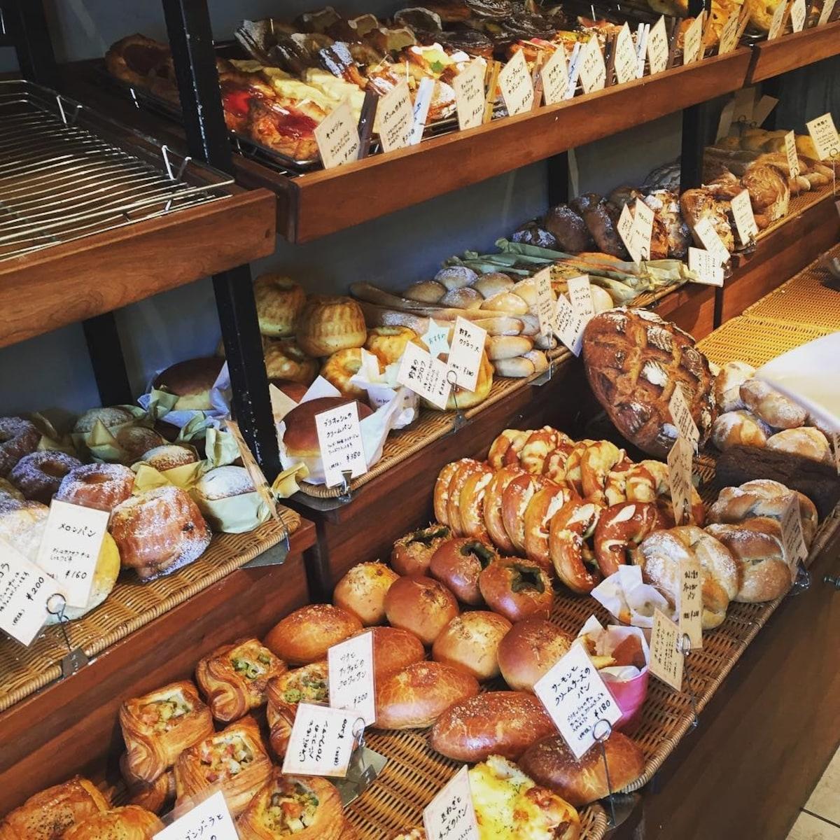 【京都美食】麵包控注意!小心上癮的10間京都麵包店 | All About Japan