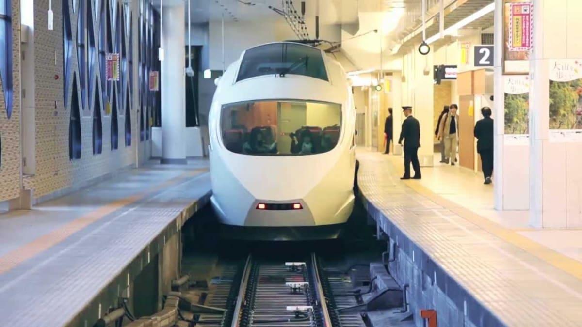 如何從東京市區、羽田機場前往箱根?