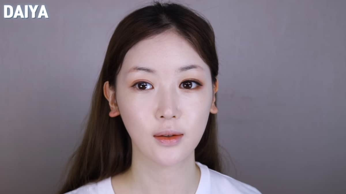 Korean & Japanese Makeup Trends