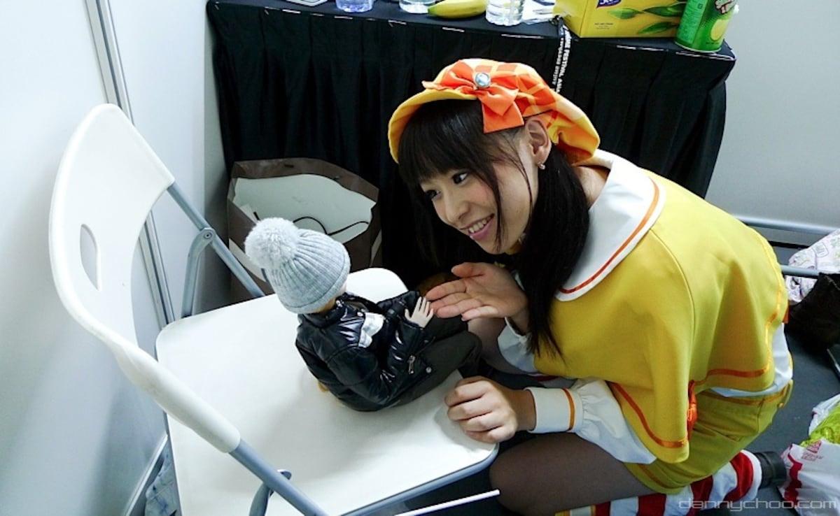 4. Seiyu Otaku