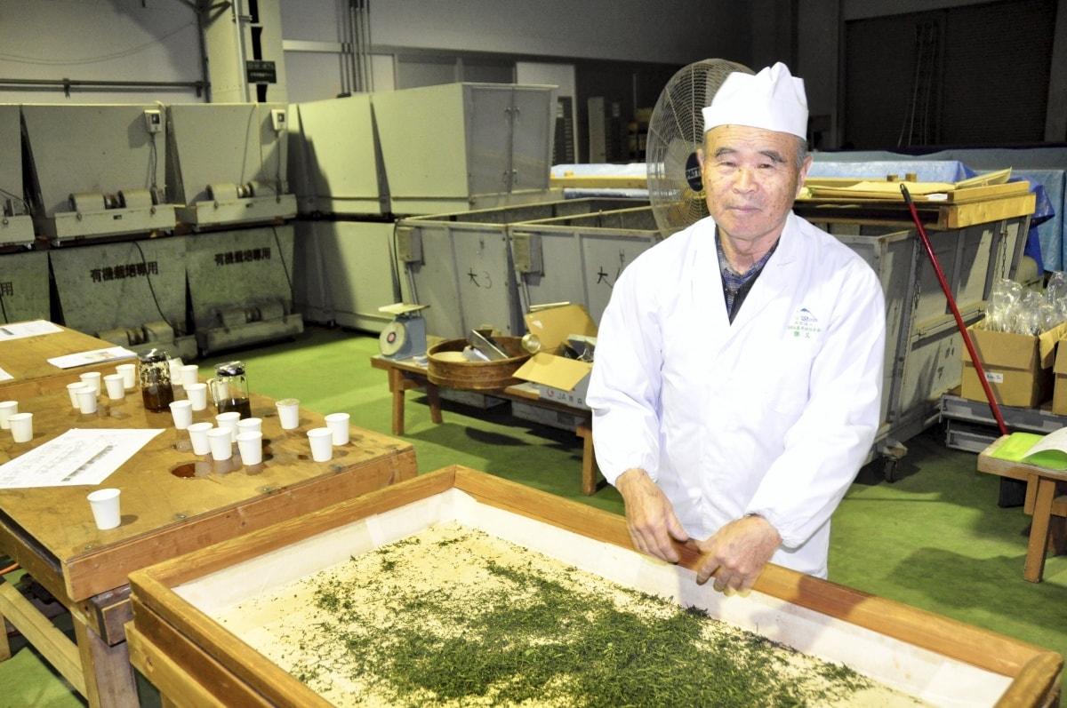 Katsumata Seicha