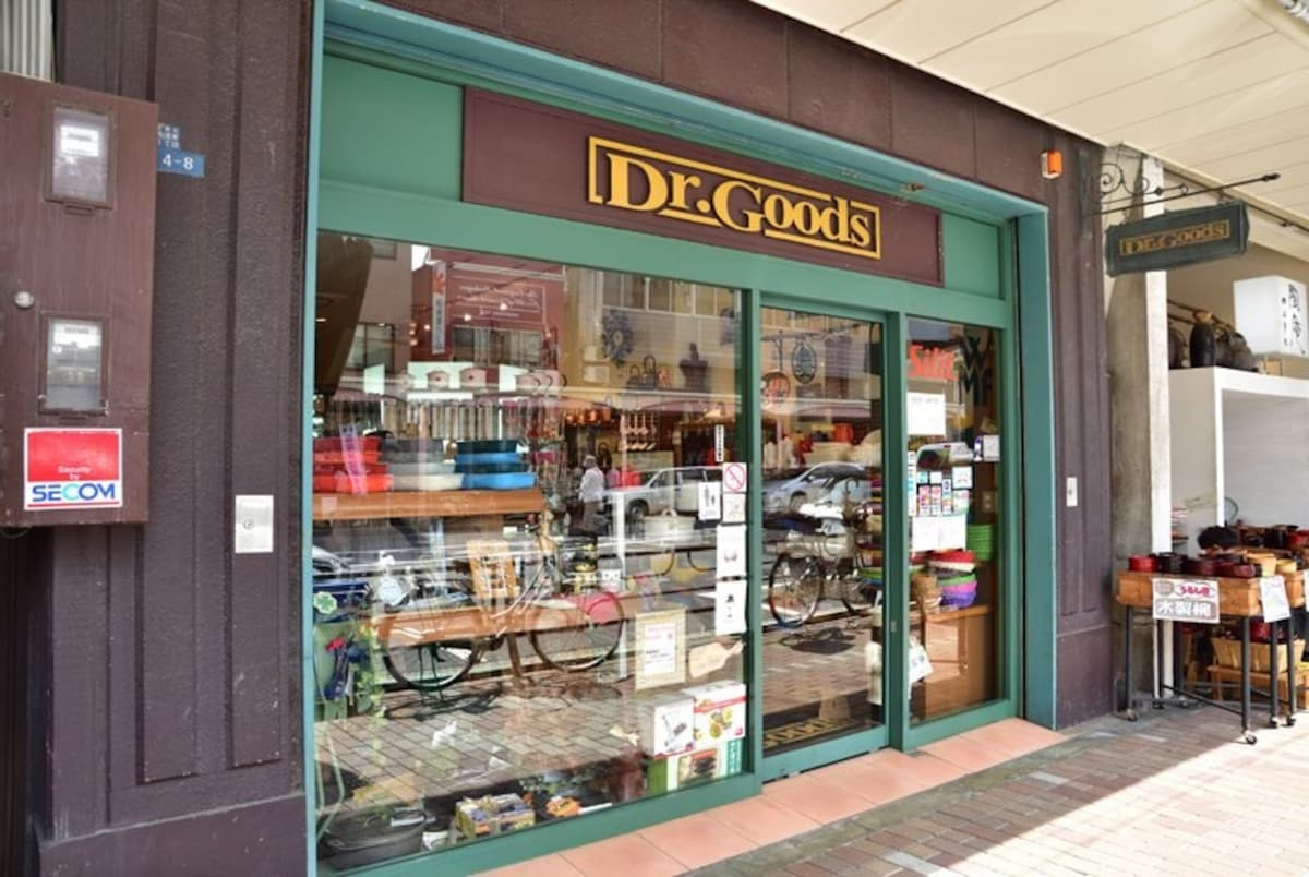 Dr. Goods