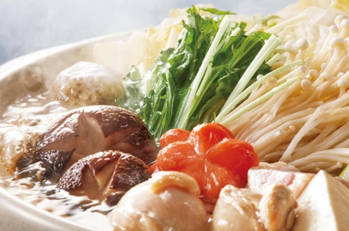 ■健康取向!蔬菜鍋物多吃無誤