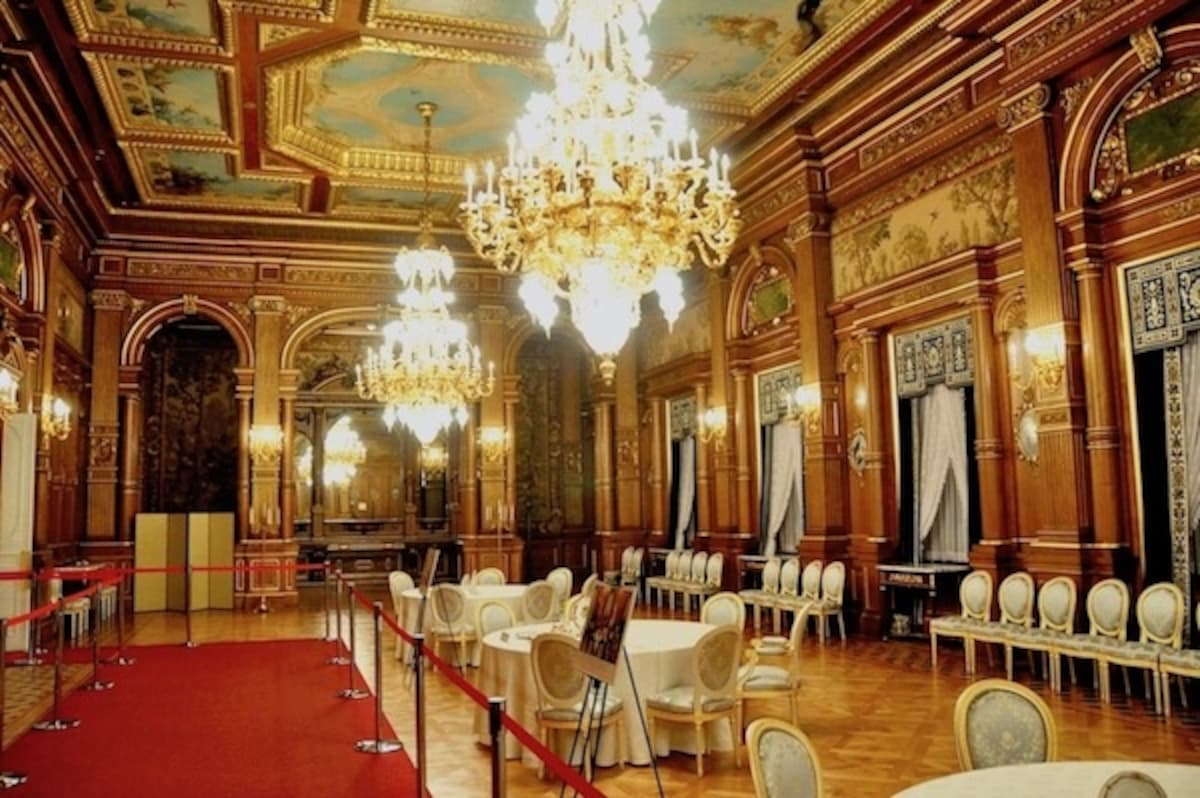 State Guest House Akasaka Palace