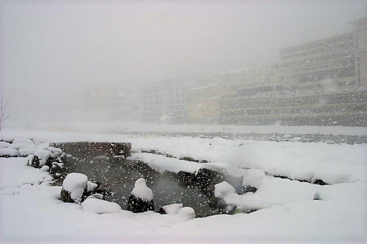 5. Gero Onsen (Gifu)