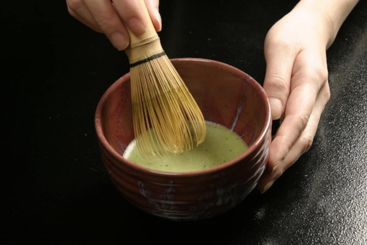 16. Sit for a Tea Ceremony