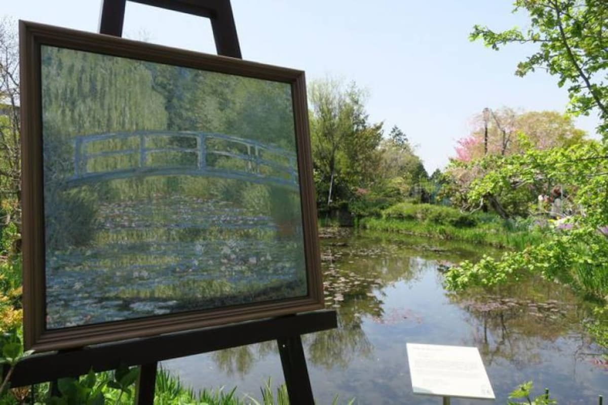 20. Appreciate the beauty of art & nature at Garden Museum Hiei