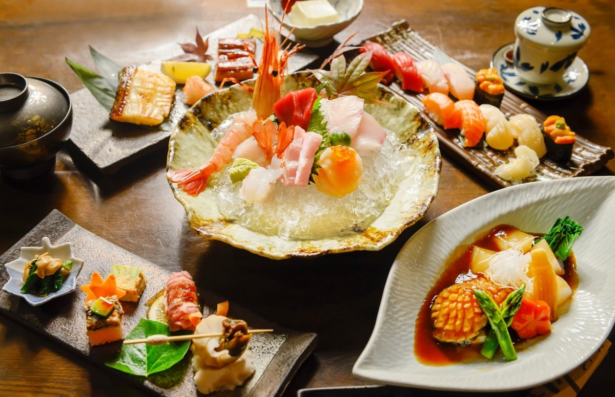 Midorikawa — Reproducing Authentic Japanese Flavors