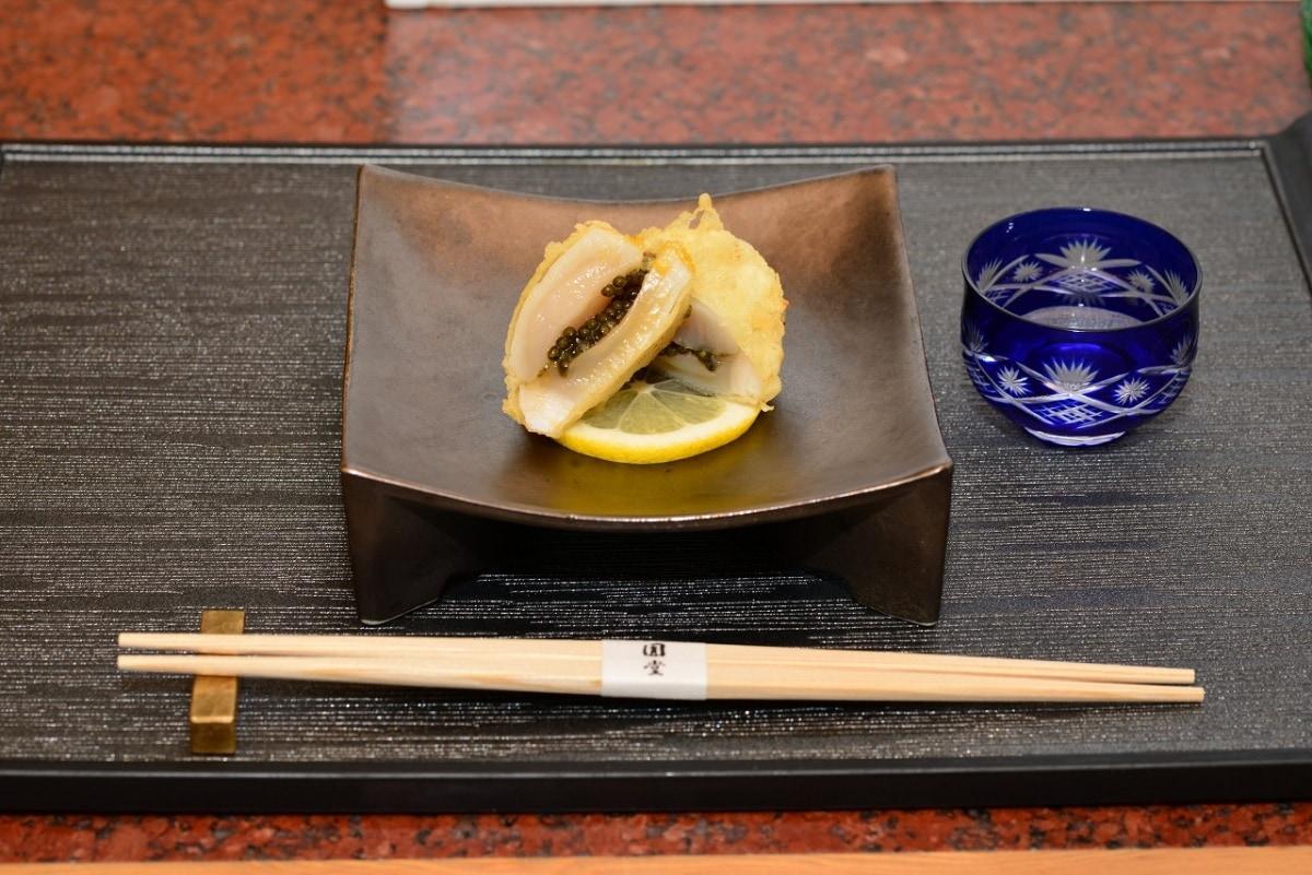 Endo — Offering Delectable Kyoto-Style Tempura