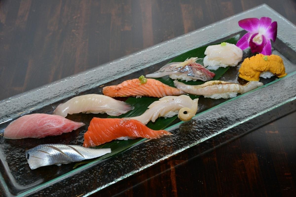 Kanpai — Showcasing True Japanese Cuisine