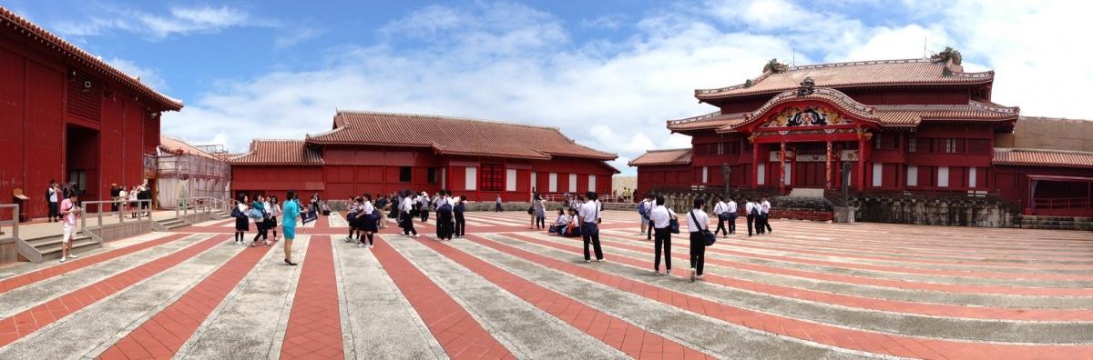 Okinawa (Naha)