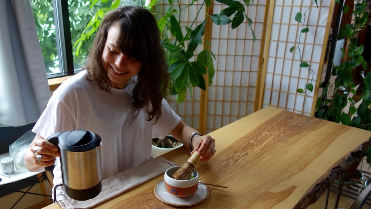 Mizuba Tea Co. — Bringing You Authentic Uji Matcha