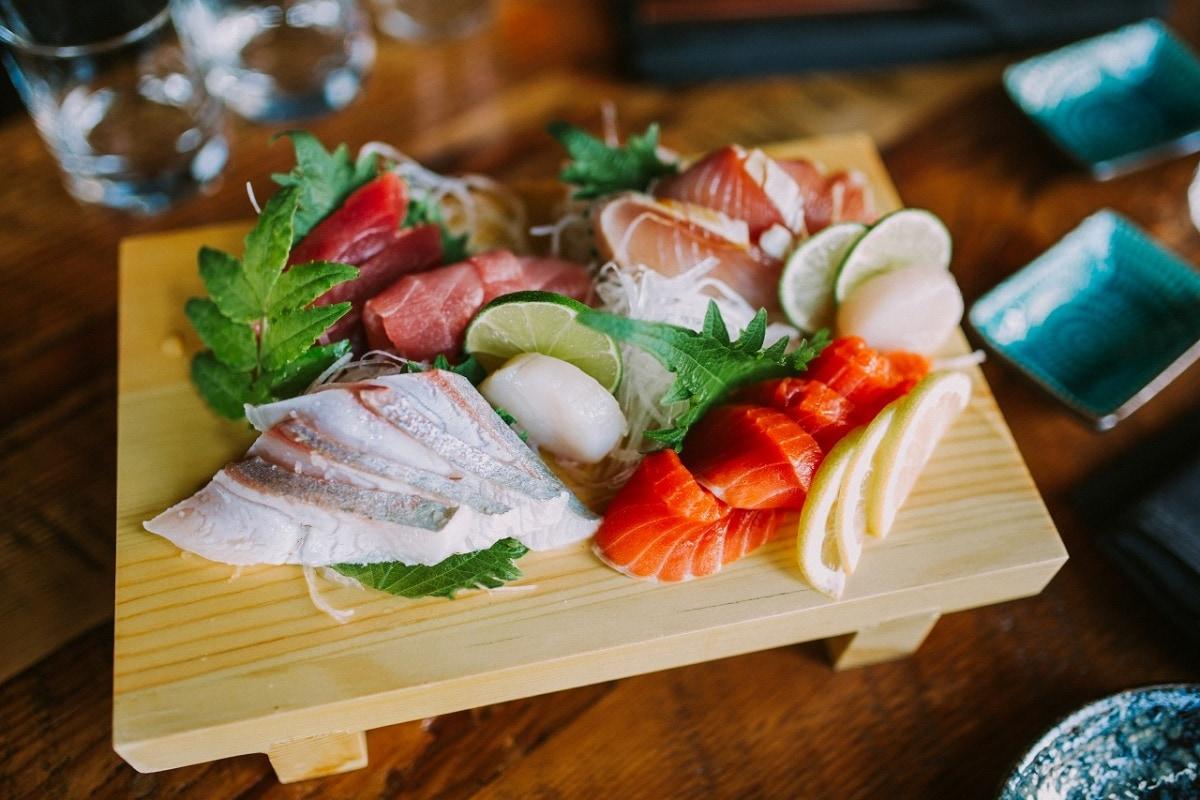 Zilla Sake — Enjoy Real 'Omakase' Japanese Food