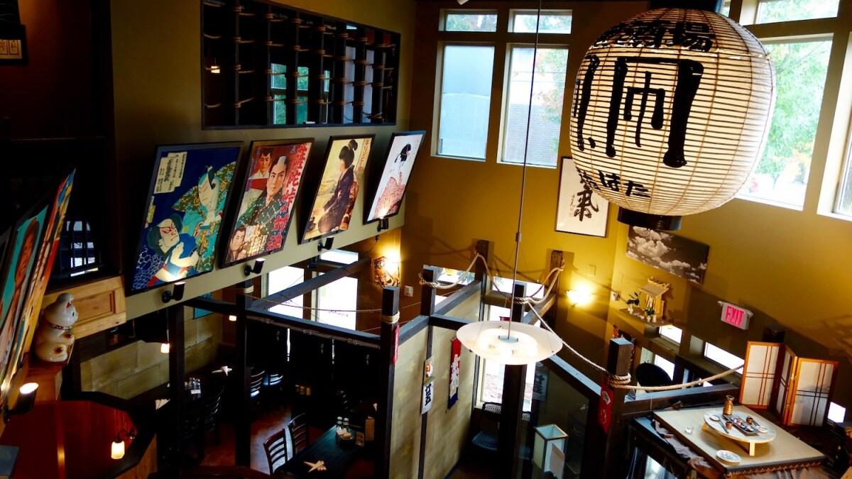 Izakaya Kichinto — Japanese-style 'Izakaya' Restaurant