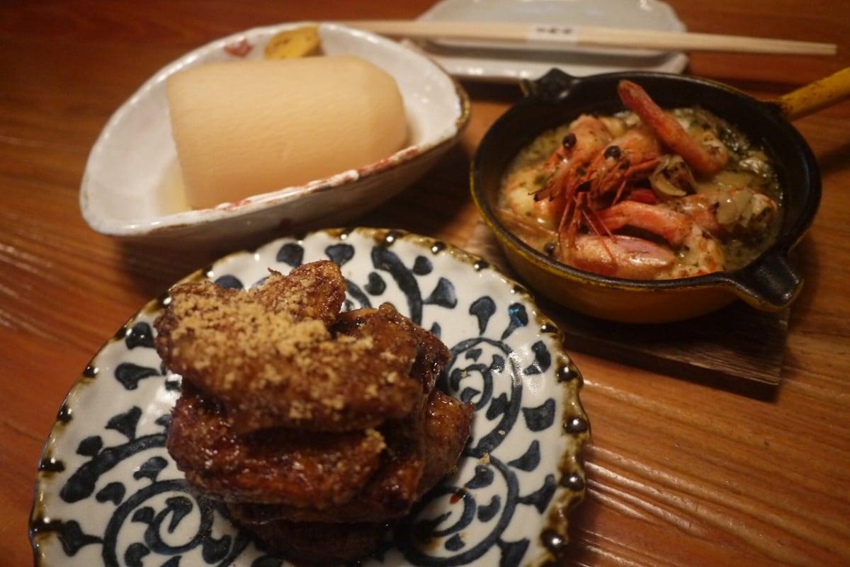 HanaBi — Sake & Japanese Tapas