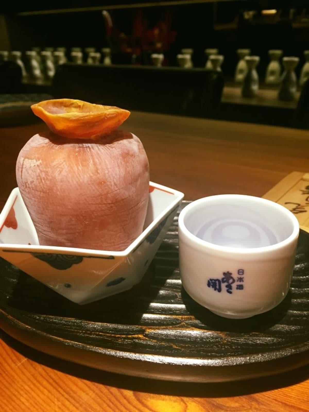 Senn — Modern & Relaxing Sake