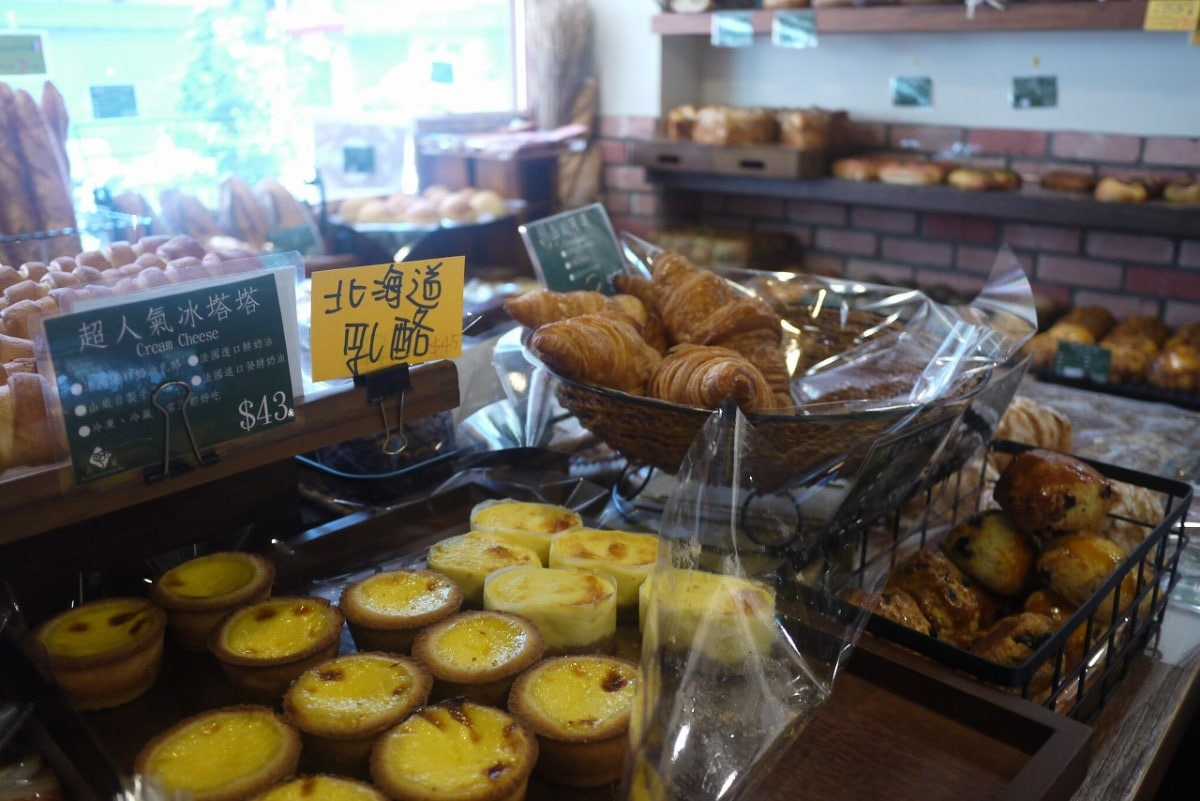 Boulangerie Shan Wei — Home to Stone-Ground Japanese Wheat Flour