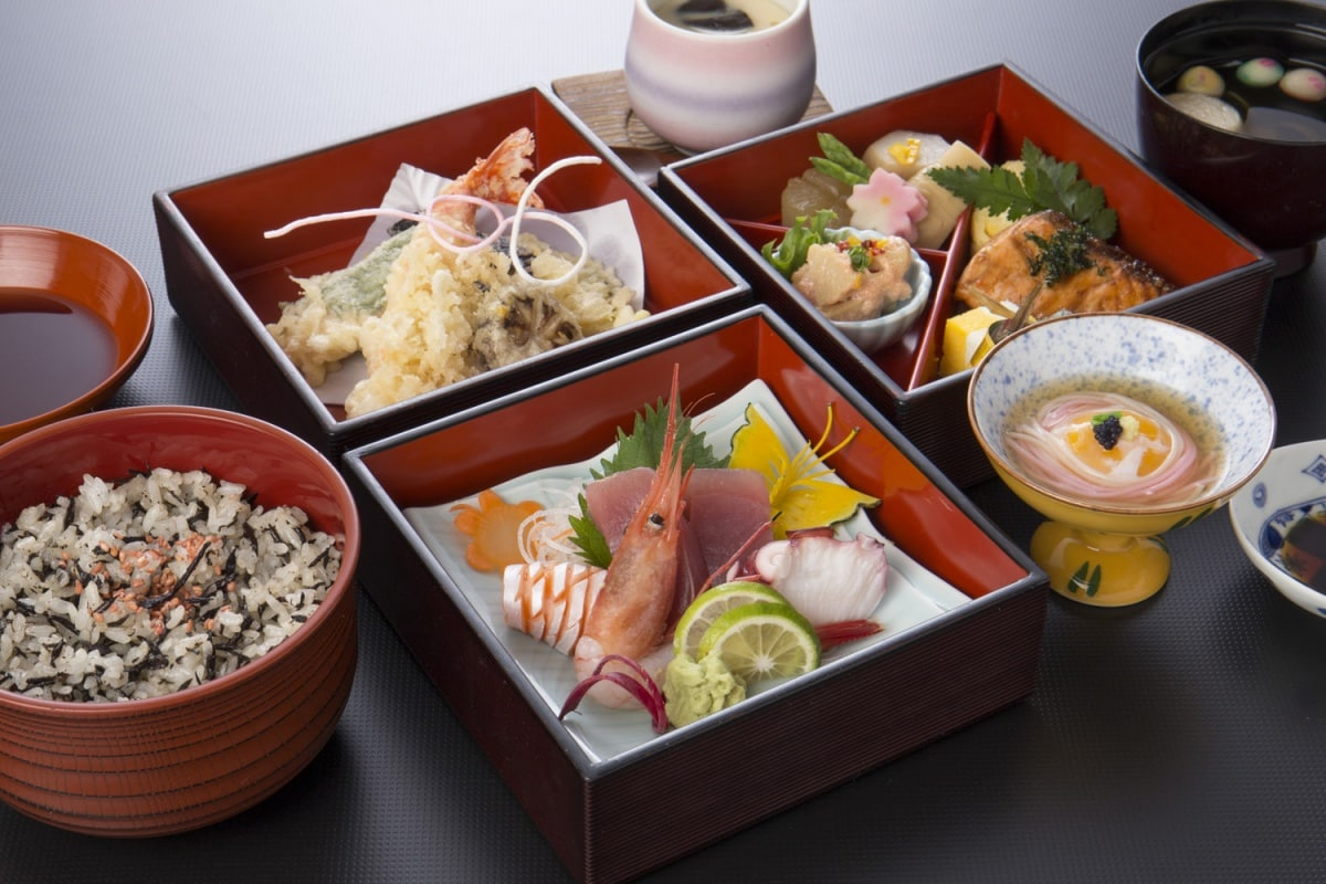Aoi — A Pioneer of Authentic Japanese Cuisine