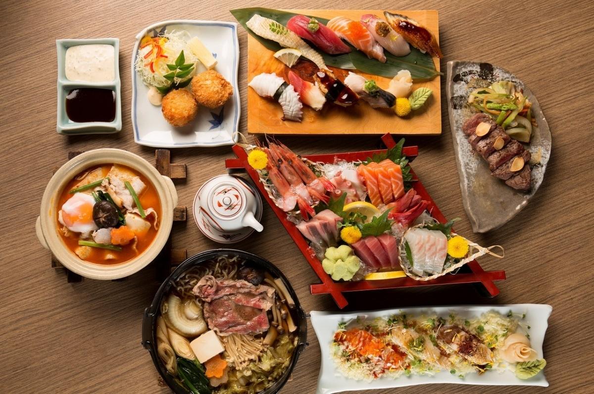 Kisso - Japanese Restaurant at The Westin Grande Sukhumvit