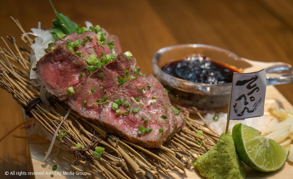 Teppen - Creative Japanese Cuisine