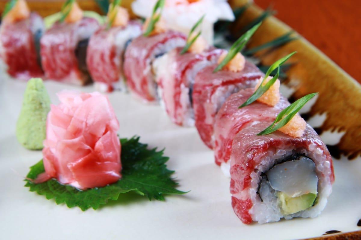 KiSara Japanese Restaurant - Celebrating 40 Years of Authentic Japanese Food