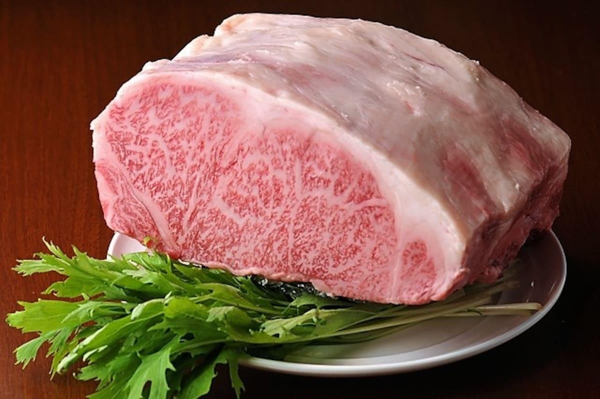 奠定日本和牛無可取代的歷史