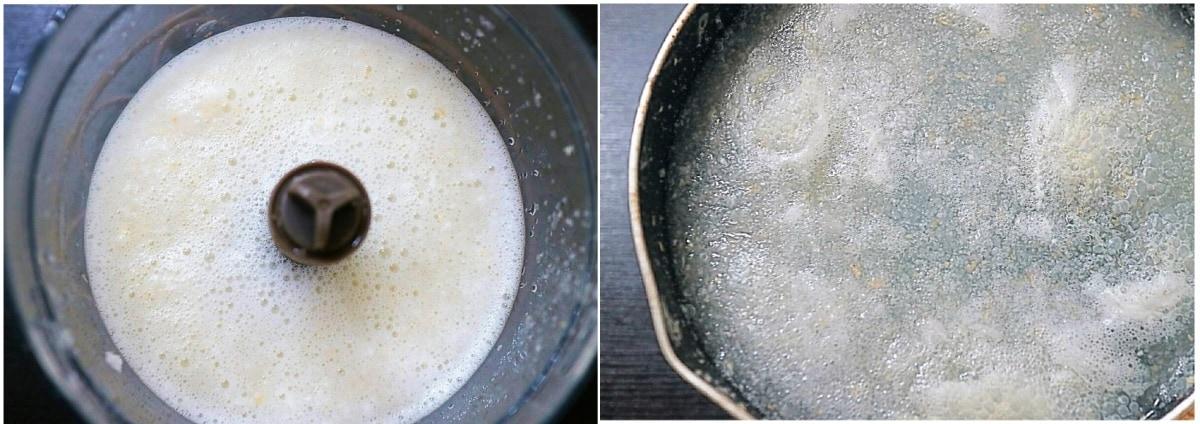 ■日本和牛食譜推薦2:薑汁蘿蔔泥牛肉湯