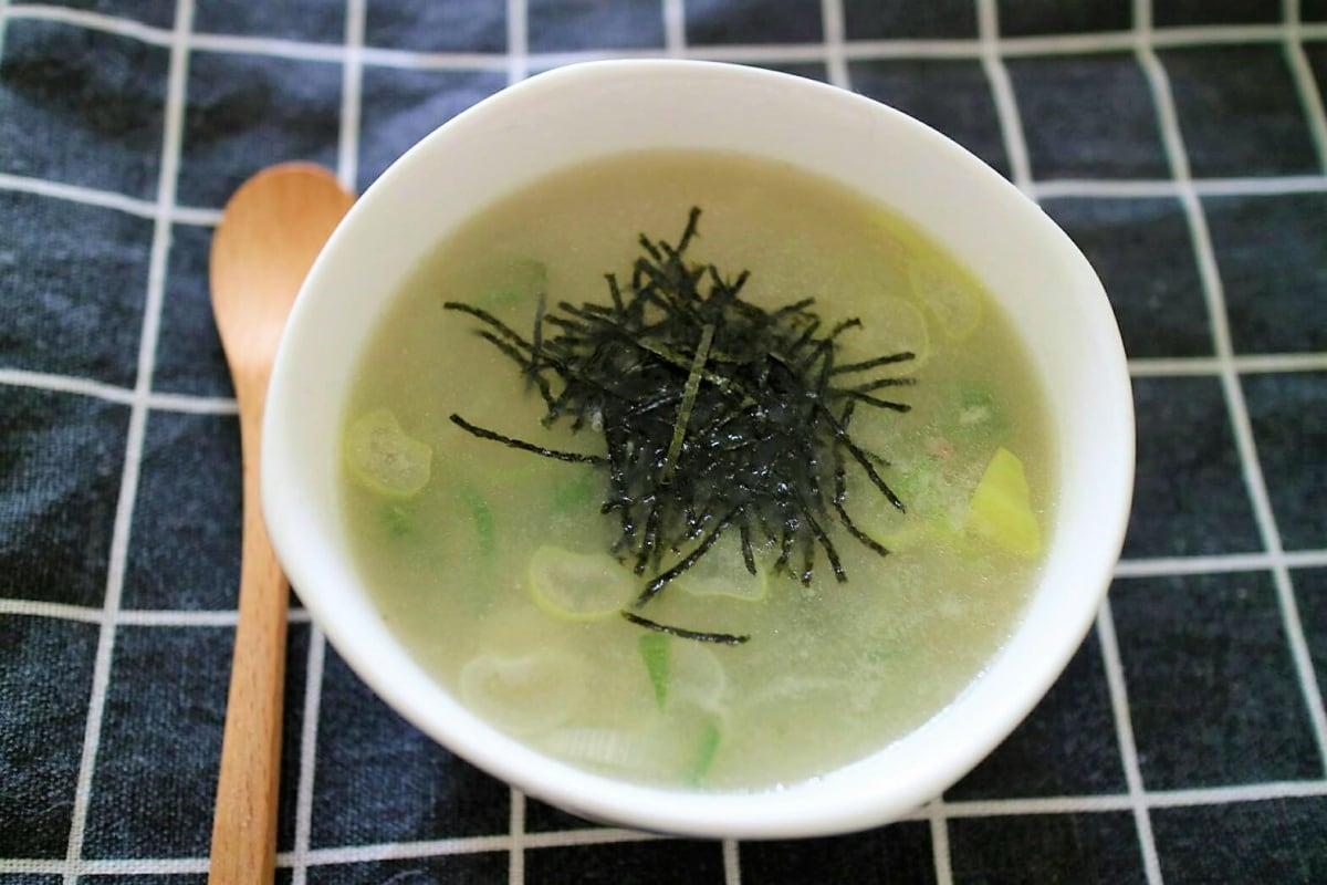 剩下的湯底該怎麼吃?