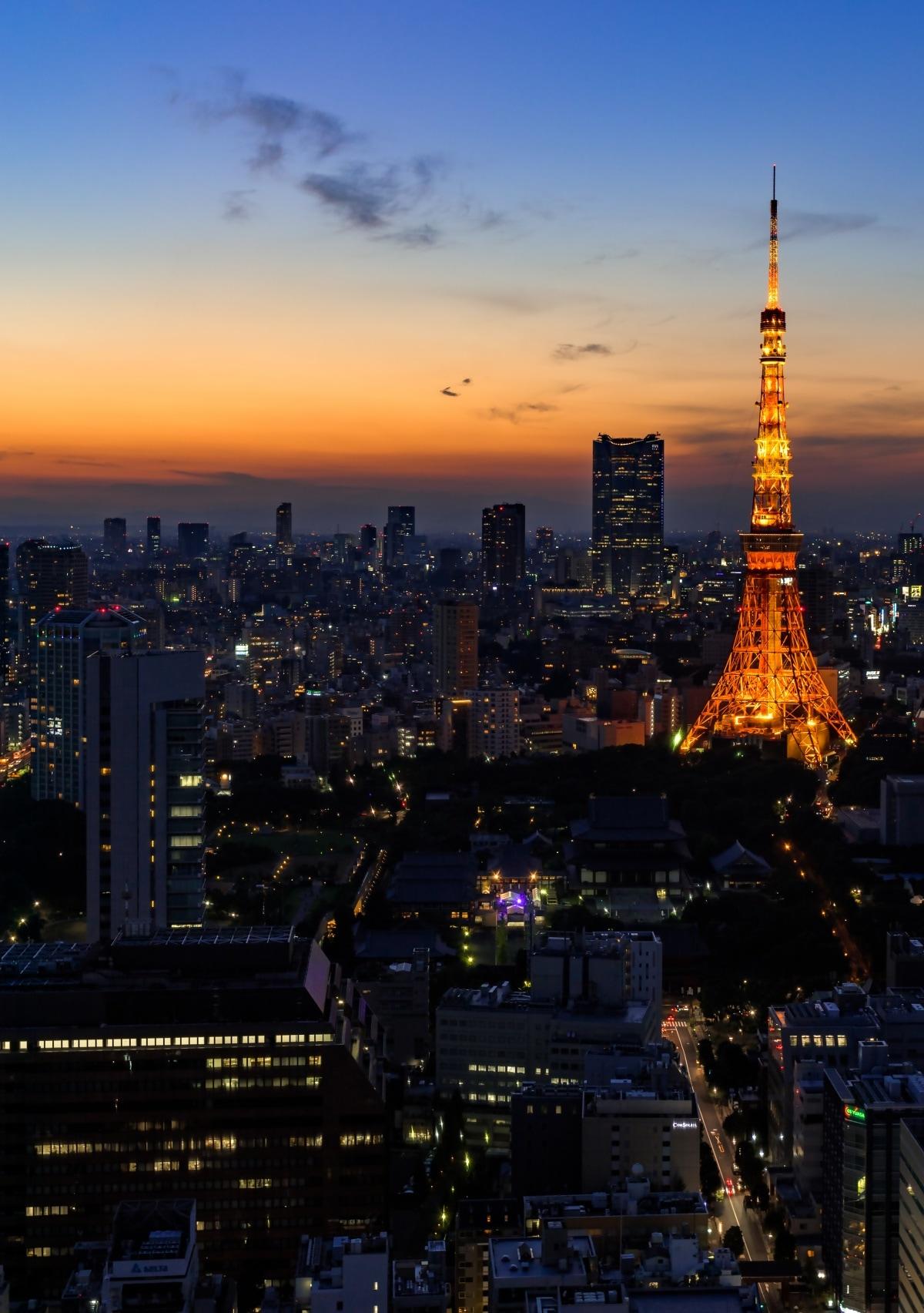 อันดับ1 โตเกียว (76,600เยน)
