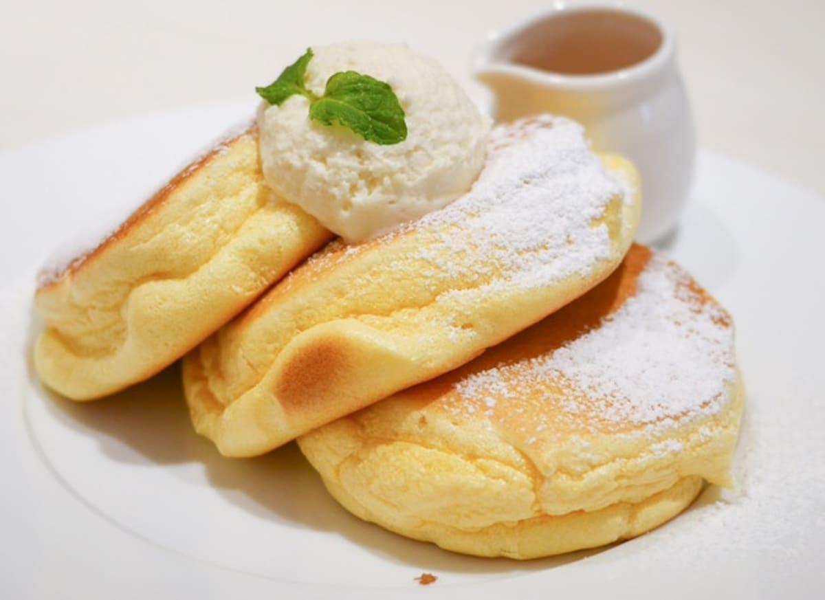 시아와세노 팬케이크(幸せのパンケーキ)
